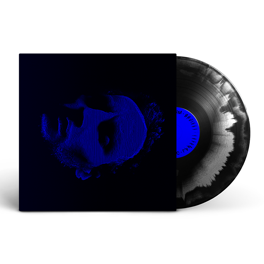 "Image of FERN EP // 12"" VINYL"