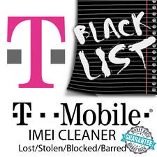 Image of TMOBILE BAD IMEI REPAIR