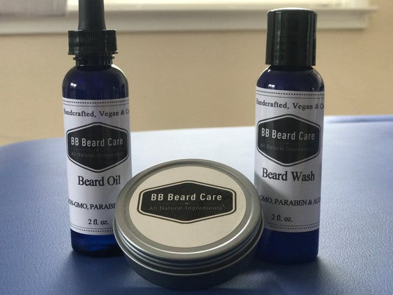 Image of BB Beard Kit