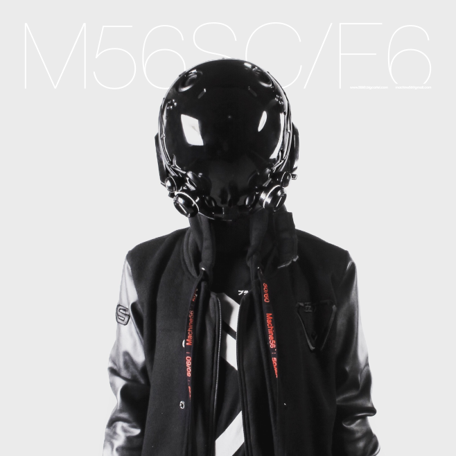 Image of M56SC-F6