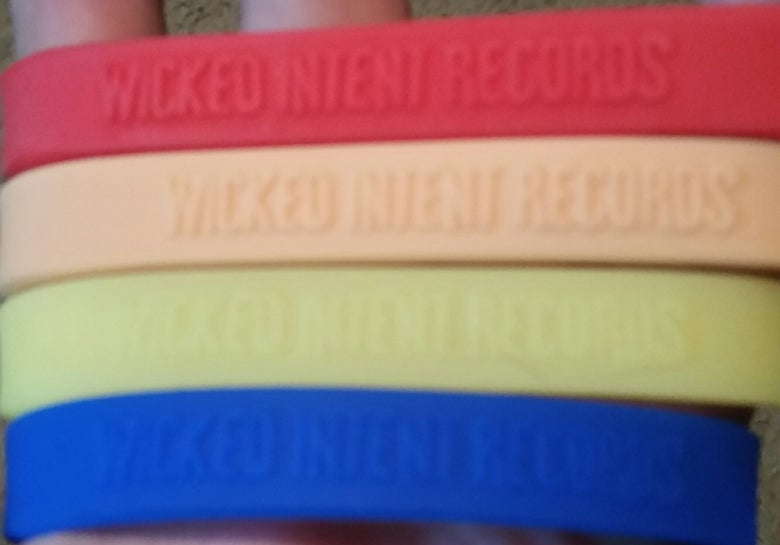 Image of WIR Wristband