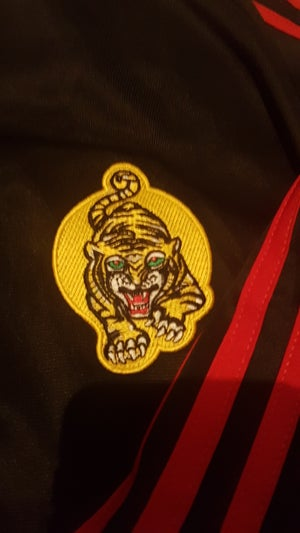 Image of Its Always Sunny In Philadelphia Charlie Tiger Jacket Adidas Style