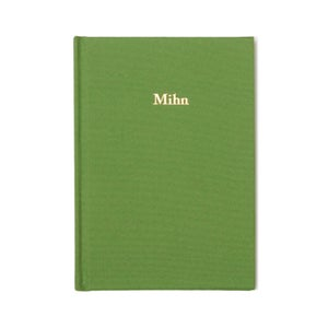 Image of Mihn: a picture book by Matthew Reid