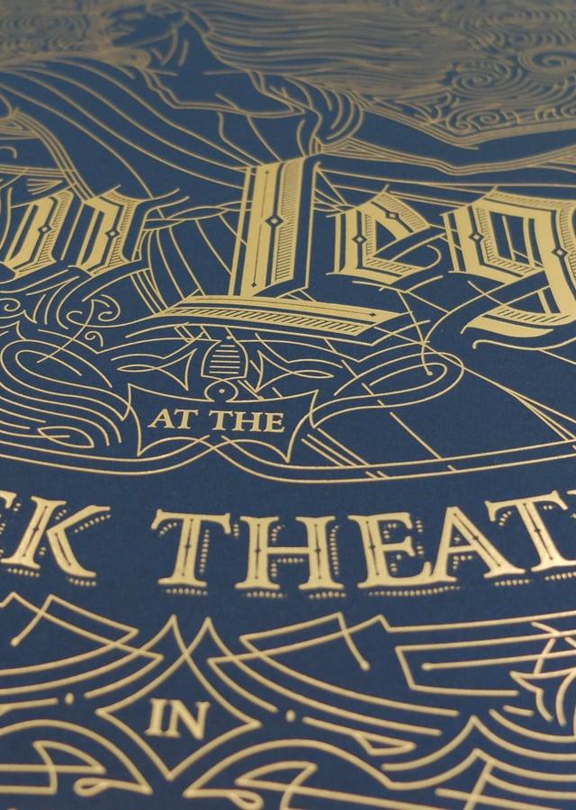 Image of John Legend Greek Theatre LA May29