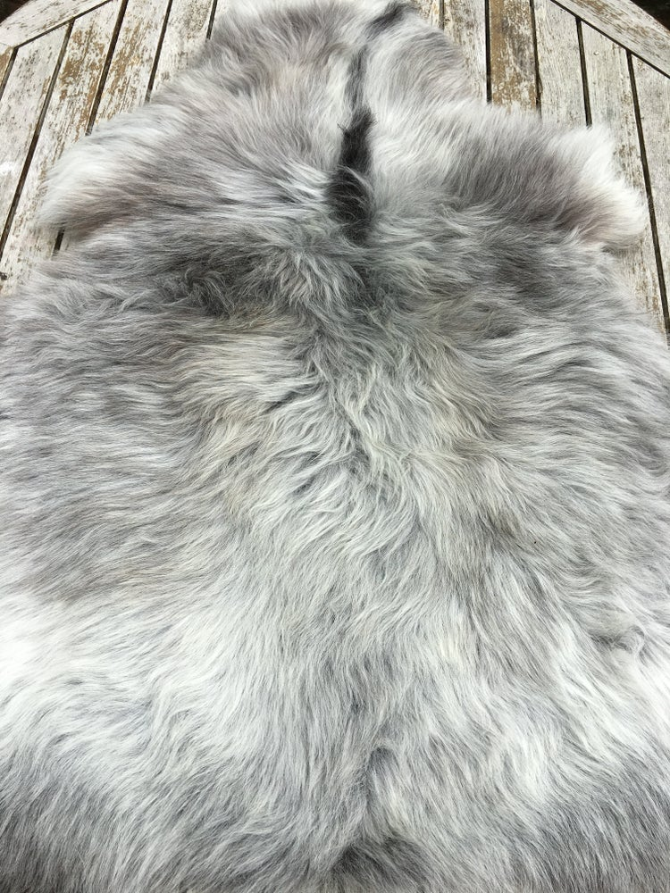 Image of W&W Herdwick (grey)