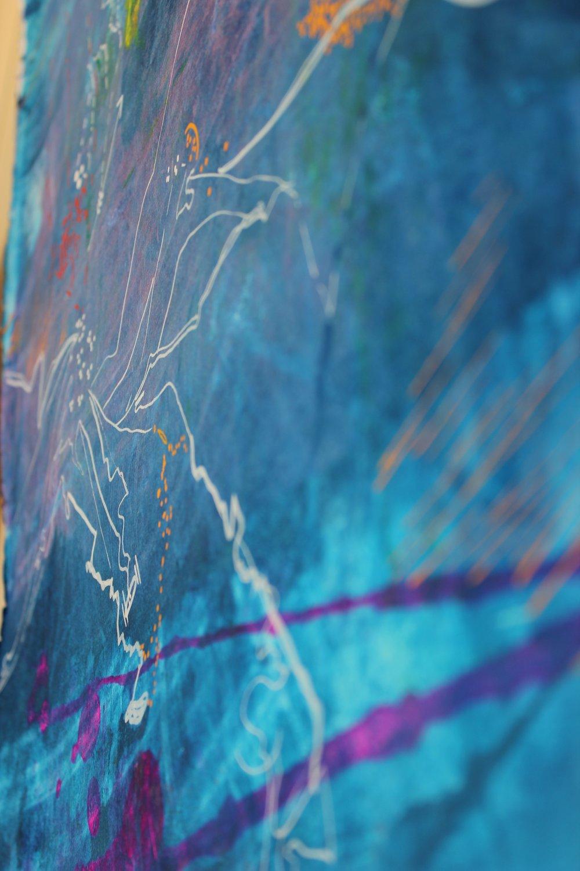 The Meditation (Cartography II)