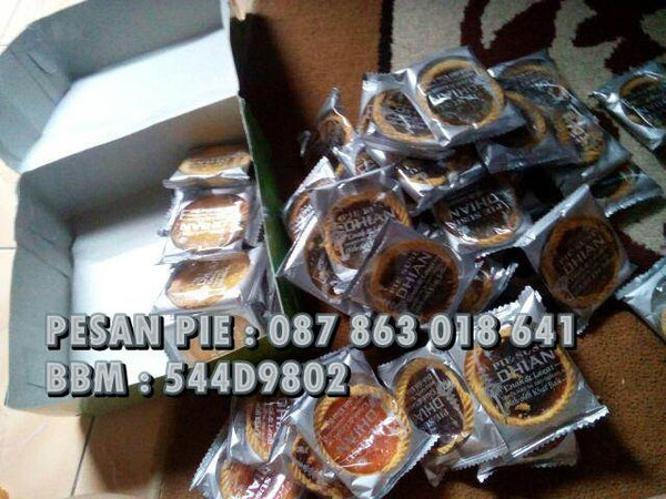 Image of Pie Susu Dari Bali Yang Sangat Terkenal