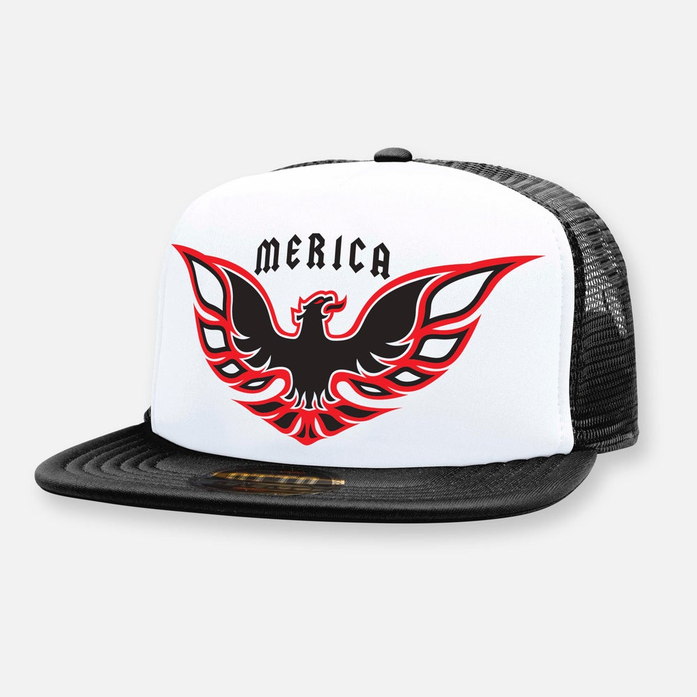 Image of SCREAMIN CHICKIN HAT