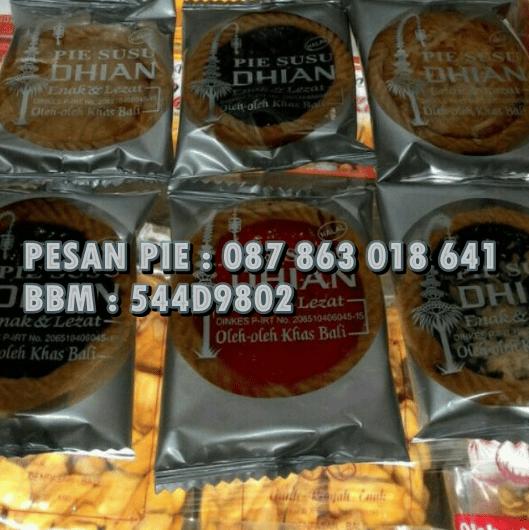 Image of Toko Jual Pie Susu Khas Bali