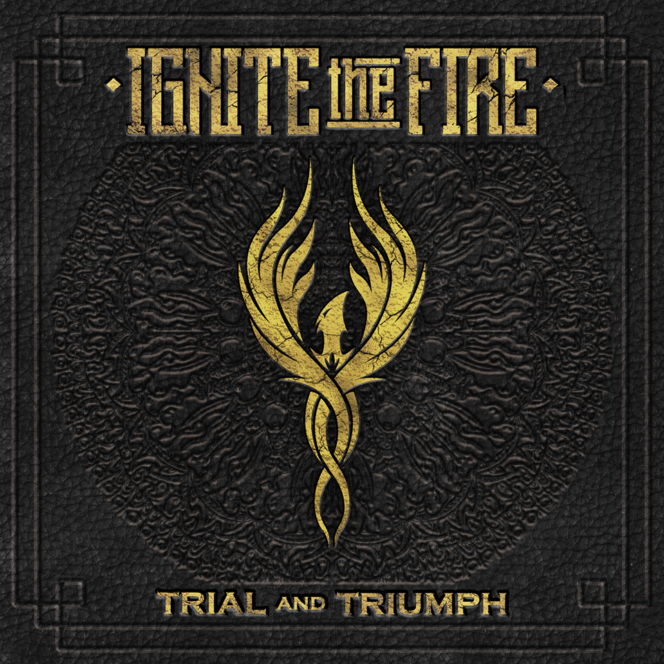 Image of Trial and Triumph CD