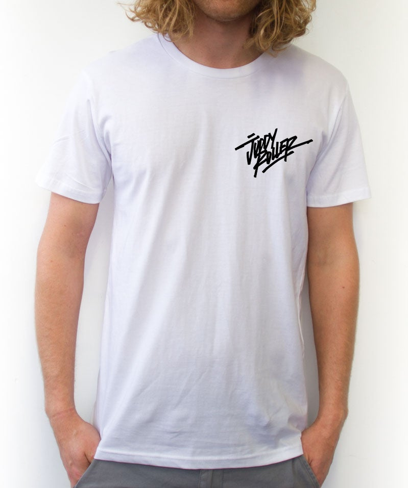 Image of Juddy Roller Tee