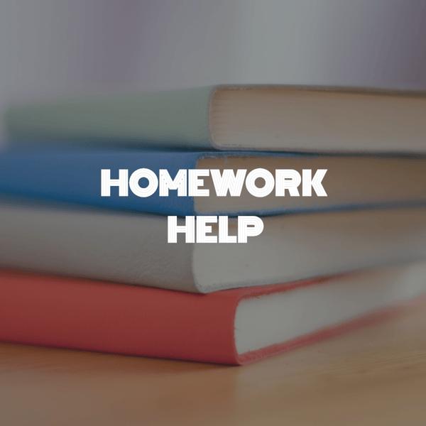 Image of Homework Help(any subject)