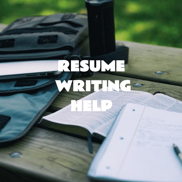 Image of Resume(any type)