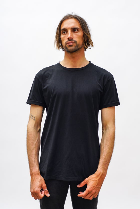 "Image of ""BLACK"" T-Shirt"