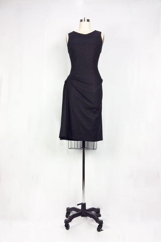 Image of Athenea Dress (Black)