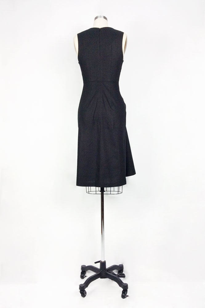 Image of Athenea Dress (Black)