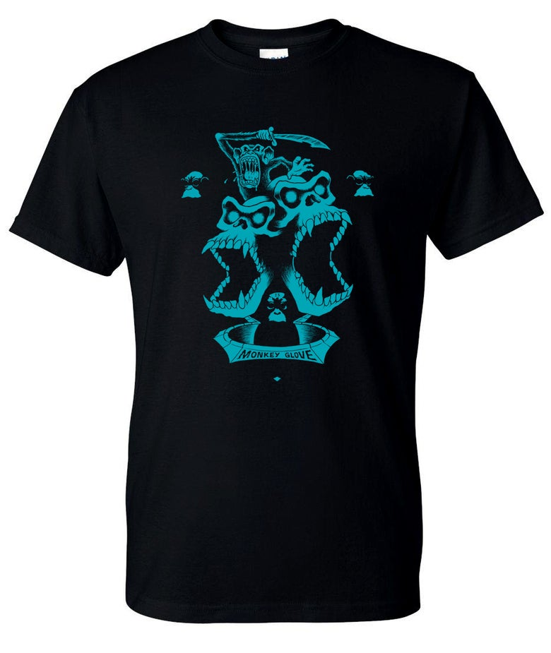 Image of Jack Monkey T-shirt