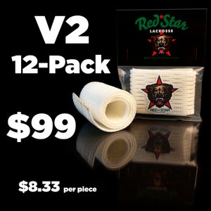 Image of Red Star V2 12-Pack