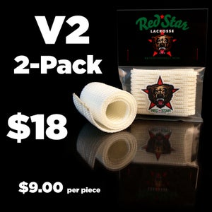 Image of Red Star V2 2-Pack