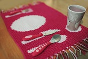 Image of Place Setting Mat
