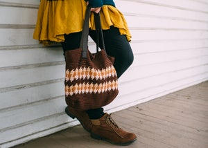 Image of Vintage Style Bag