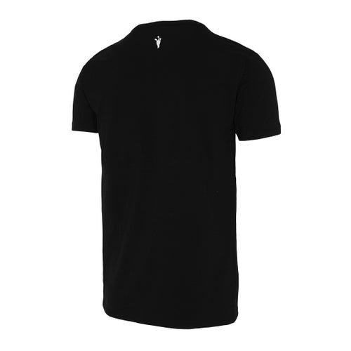 Image of Camiseta Reptil. Corp Basic Black & Velvet