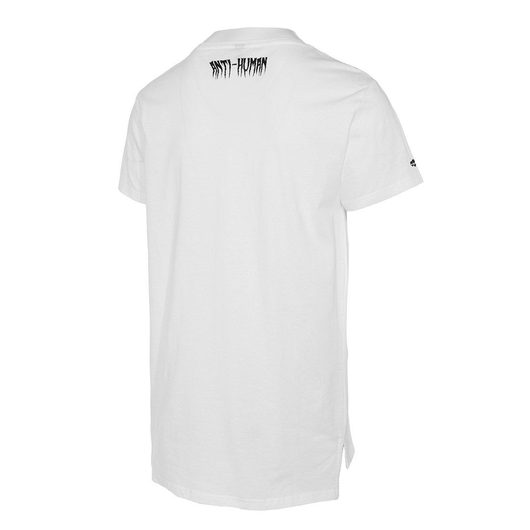 Image of Camiseta Reptil. Terror