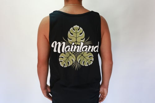 Image of CLOVER - Men's Tank Top
