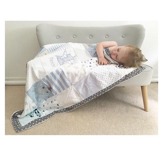 Image of Memory blanket/cushion (SLOT ONLY!!)