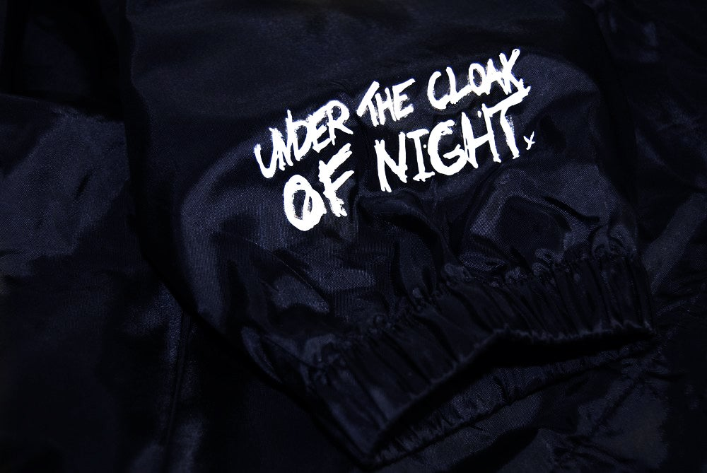 Image of The Cloak Of Night