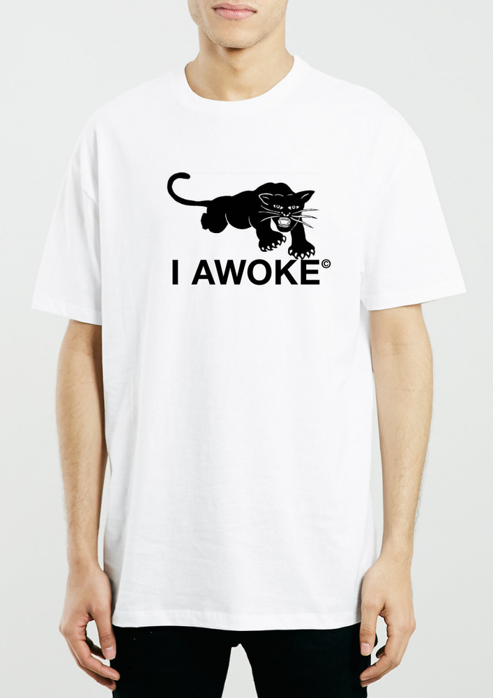 Image of I Awoke Panther Party