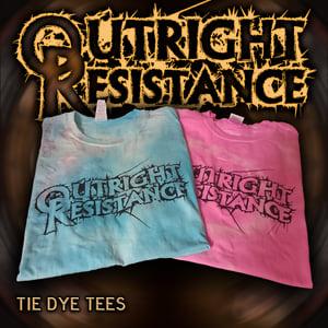 Image of 'Tie Dye' Tee