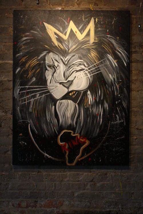 Image of King