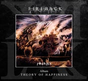 "Image of Album ""Theory of Happiness"""