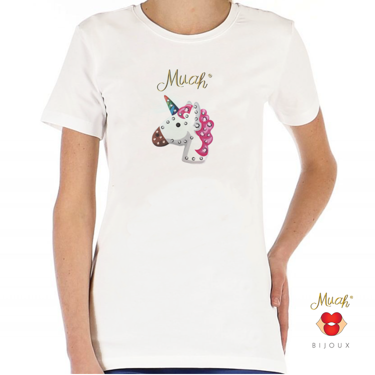 Image of T-SHIRT Unicorno