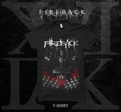 Image of T-shirt Fireback