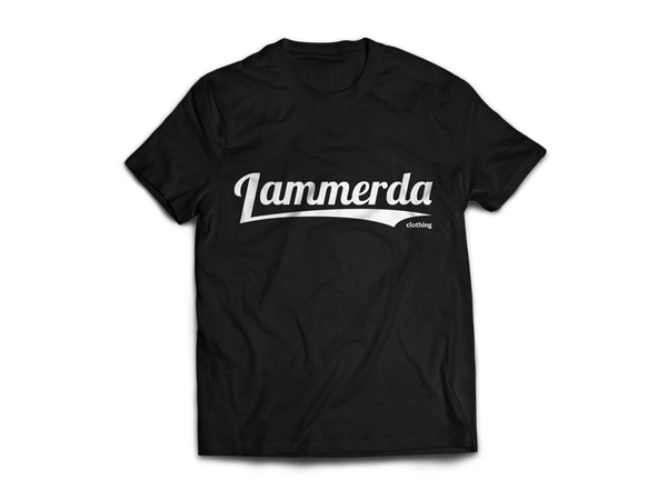Image of Lammerda Original - Black Ed.