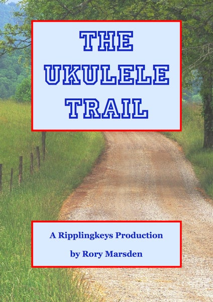 Image of The Ukulele Trail