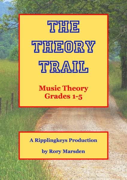 Image of The Theory Trail