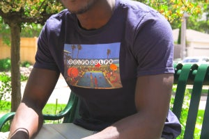Image of Vintage Pool Party T-Shirt