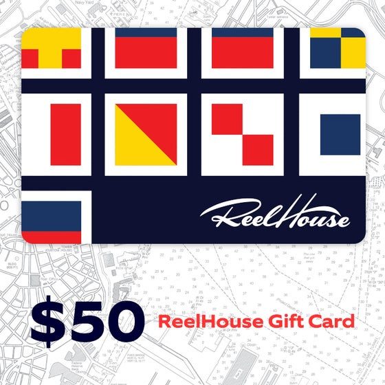 Image of $50 ReelHouse Gift Card