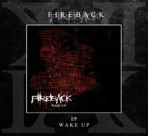 "Image of EP ""Wake Up"""