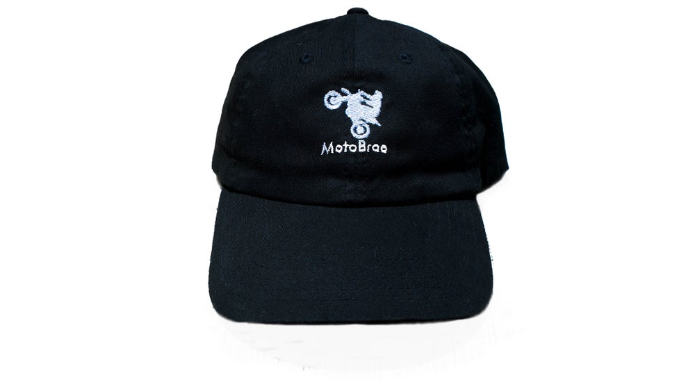 Image of MotoBroo WHEELIE HAT