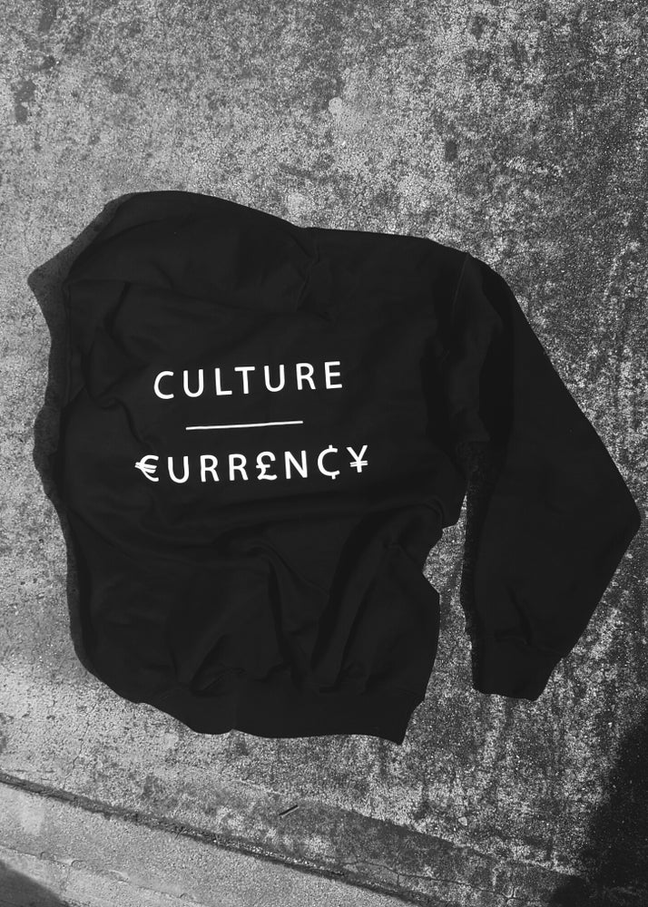 Image of CULTURE / CURRENCY