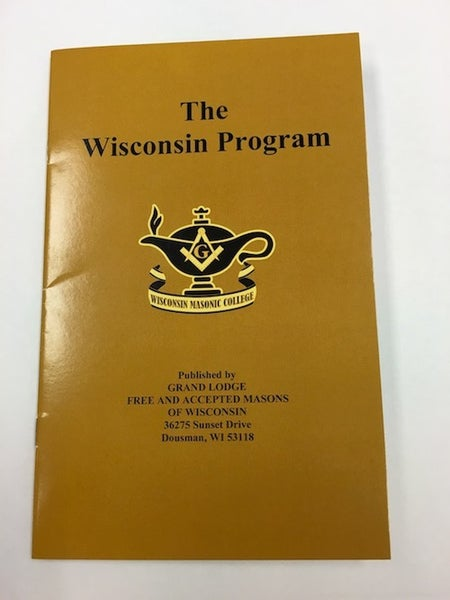 Image of The Wisconsin Program