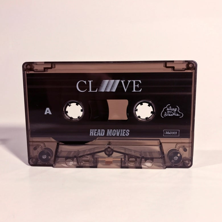 Image of CLIIIVE: HEAD MOVIES - (SOD-003)