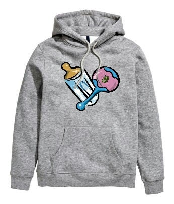 Image of G.A.K Hooded Sweater
