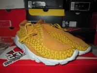 """Air Footscape Woven NM """"Desert Ochre"""" - FAMPRICE.COM by 23PENNY"""