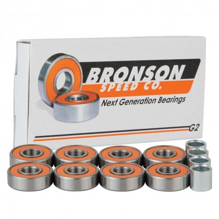 Image of Bronson Speed Co G2