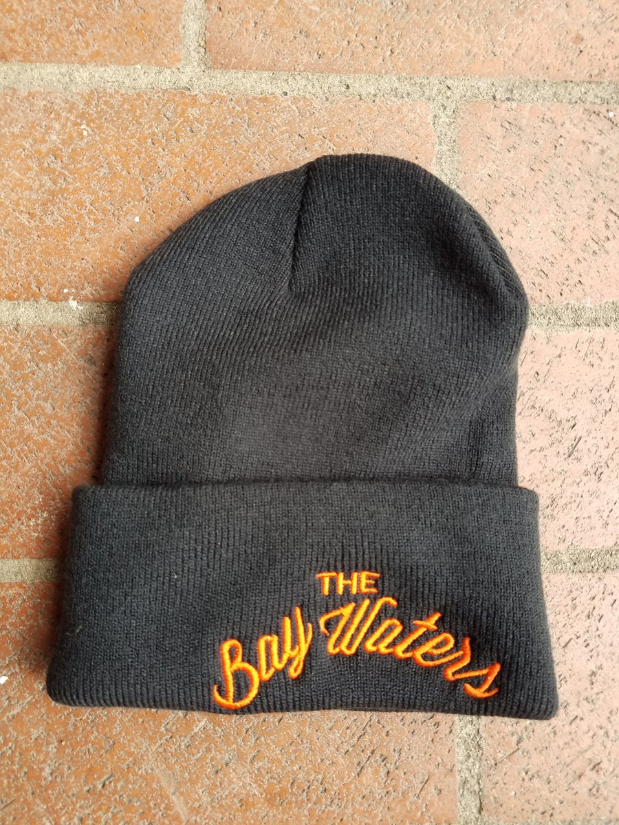 "Image of Bay Waters ""Giants"" beanie"